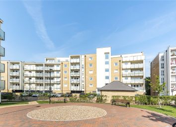 Walsham Court, Perkins Gardens, Ickenham, Uxbridge UB10. 2 bed flat