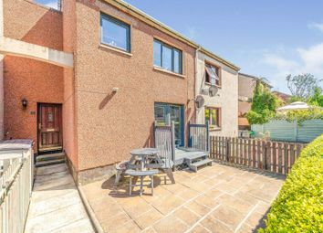 Thumbnail 3 bed terraced house for sale in Place Charente, Dalkeith, Midlothian