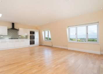 Thumbnail 3 bed flat to rent in Parliament Hill, Hampstead Heath