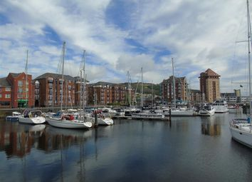 Thumbnail 2 bed property to rent in Cork House, Mannheim Quay, Maritime Quarter