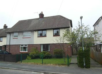 Thumbnail 3 bed semi-detached house for sale in Hallaway, Carlisle, Cumbria