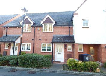 Thumbnail 2 bed terraced house for sale in Woodbrooke Grove, Northfield, Birmingham