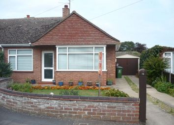 Thumbnail 2 bed bungalow to rent in Elm Avenue, Bradwell, Great Yarmouth