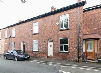 Thumbnail 2 bed cottage for sale in Queen Street, Salford, Lancashire