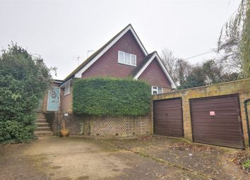 Pound Street, Wendover, Buckinghamshire HP22. 3 bed detached house for sale