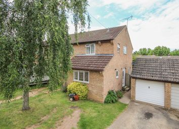 Thumbnail 3 bed semi-detached house for sale in Barry Lynham Drive, Newmarket