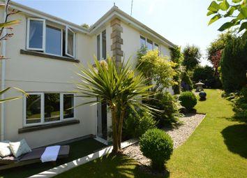 Thumbnail 4 bed detached house for sale in Limes Lane, Liskeard, Cornwall