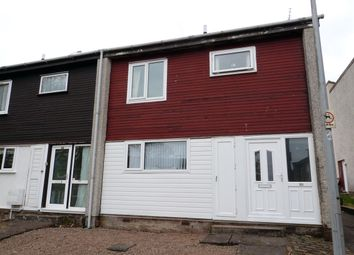 Thumbnail 2 bed terraced house for sale in Teal Crescent, Greenhills, East Kilbride
