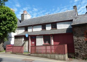 Thumbnail Office for sale in Glamorgan Street, Brecon