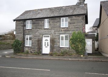 Thumbnail 2 bed detached house for sale in Tyn-Y-Groes, Conwy