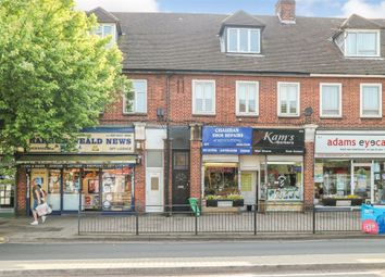 Thumbnail 3 bed maisonette for sale in High Road, Harrow, Greater London