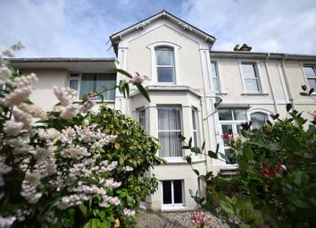 Thumbnail 1 bed flat for sale in Elmsleigh Road, Paignton, Devon