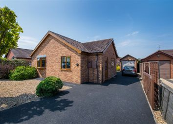 Thumbnail 3 bed bungalow for sale in Erebus Close, Spilsby