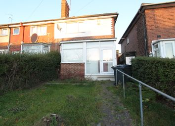 Thumbnail 2 bed semi-detached house to rent in Baltimore Road, Great Barr, Birmingham