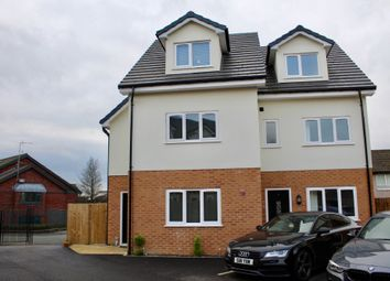 Thumbnail 4 bed semi-detached house for sale in Moorcroft Gardens, Eldon St, Tonge Moor, Bolton