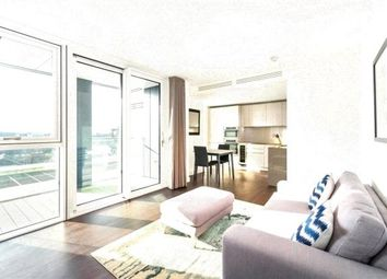 Thumbnail 1 bed flat to rent in Haydn Tower, 50 Wandsworth Road