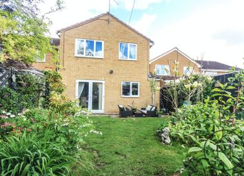 Thumbnail 5 bed detached house for sale in Gainsborough Crescent, Wolviston Grange, Billingham