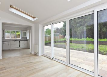 Thumbnail 4 bedroom semi-detached house to rent in Rectory Close, Long Ditton, Surbiton