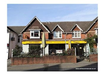 Thumbnail Restaurant/cafe to let in Parkstone Road 21, Poole