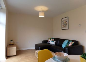 Thumbnail 3 bed property to rent in Cherry Tree Drive, Coventry