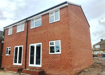 2 bed semi-detached house for sale in Houldsworth Drive, Chesterfield S41
