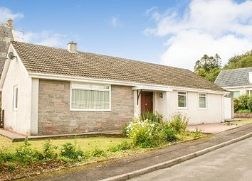 Thumbnail 3 bed bungalow for sale in Inchrya, 3 St Johns Court, Newton Stewart