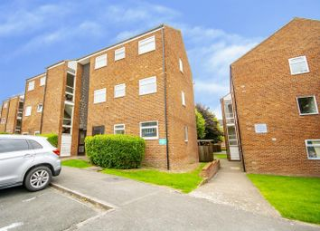 Thumbnail 1 bed flat for sale in Derwent Crescent, Arnold, Nottinghamshire
