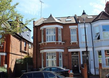 Thumbnail 5 bed end terrace house for sale in Greenham Road, Muswell Hill, London