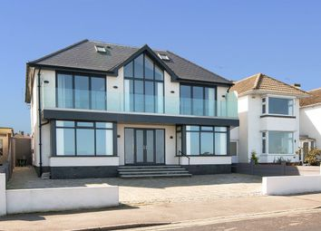 Thumbnail 4 bed detached house for sale in Marine Parade, Tankerton, Whitstable