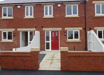 Thumbnail 3 bed terraced house to rent in Church Street, Barrow-In-Furness