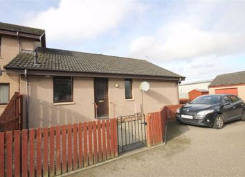 Thumbnail 3 bed terraced bungalow for sale in Springfield Drive, Elgin