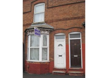 Thumbnail 3 bedroom terraced house for sale in Imperial Rd, Bordesley Green, Birmingham, West Midlands