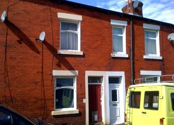 Thumbnail 2 bed terraced house to rent in Edgar Street, Huncoat, Accrington