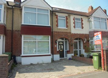 Thumbnail 3 bedroom end terrace house to rent in Hilary Avenue, Portsmouth