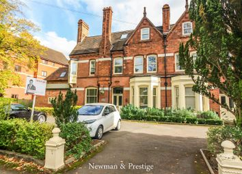 Thumbnail 2 bed flat for sale in Davenport Road, Earlsdon, Coventry