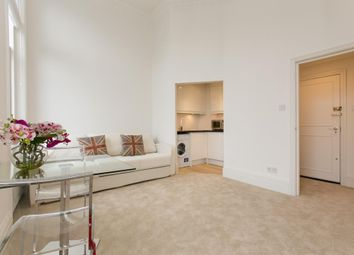 Thumbnail 1 bed flat to rent in Penywern Road, Earls Court, London