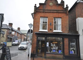 Thumbnail 2 bed flat to rent in Angel Court, High Street, Godalming