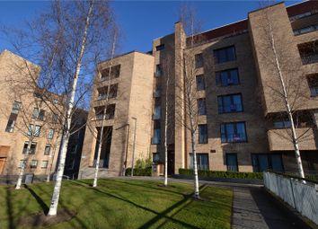 Thumbnail 1 bed flat for sale in Mcewan Square, Edinburgh, Midlothian