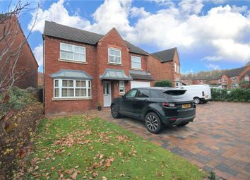 Thumbnail 5 bed property for sale in Bolton Avenue, Warndon, Worcester