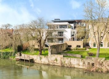 Thumbnail 2 bed flat for sale in The Old Gaol, Abingdon