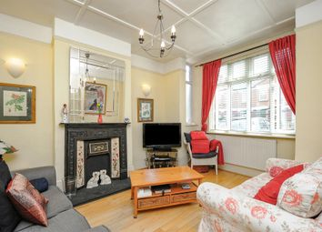 Thumbnail 3 bed terraced house for sale in Granville Road, London