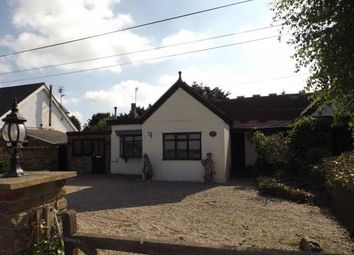 3 bed bungalow for sale in Upper Park Road, Wickford SS12