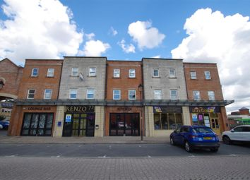 Thumbnail 1 bed flat to rent in Godwin Court, Old Town, Swindon