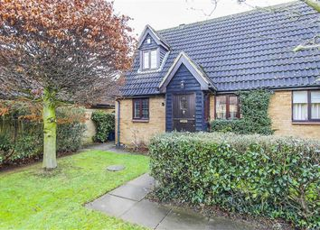 Thumbnail 2 bed semi-detached house to rent in Caesars Close, Bancroft, Milton Keynes