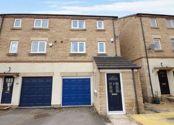 Thumbnail 3 bed semi-detached house for sale in Hayfield Way, Ackworth, Pontefract