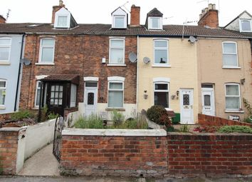 3 bed terraced house for sale in Waterworks Street, Gainsborough DN21