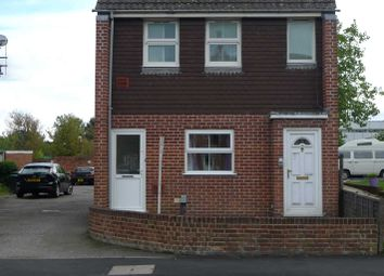 1 bed maisonette for sale in Chapel Street, Thatcham RG18