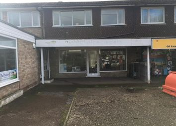 Thumbnail Retail premises for sale in 2 Centre Parade, Place Farm Way, Monks Risborough, Princes Risborough, Buckinghamshire