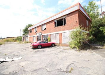 Thumbnail Land for sale in Swfrydd Road, Crumlin, Newport