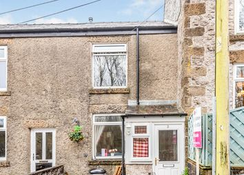 Thumbnail 2 bed terraced house for sale in Small Knowle End, Peak Dale, Buxton